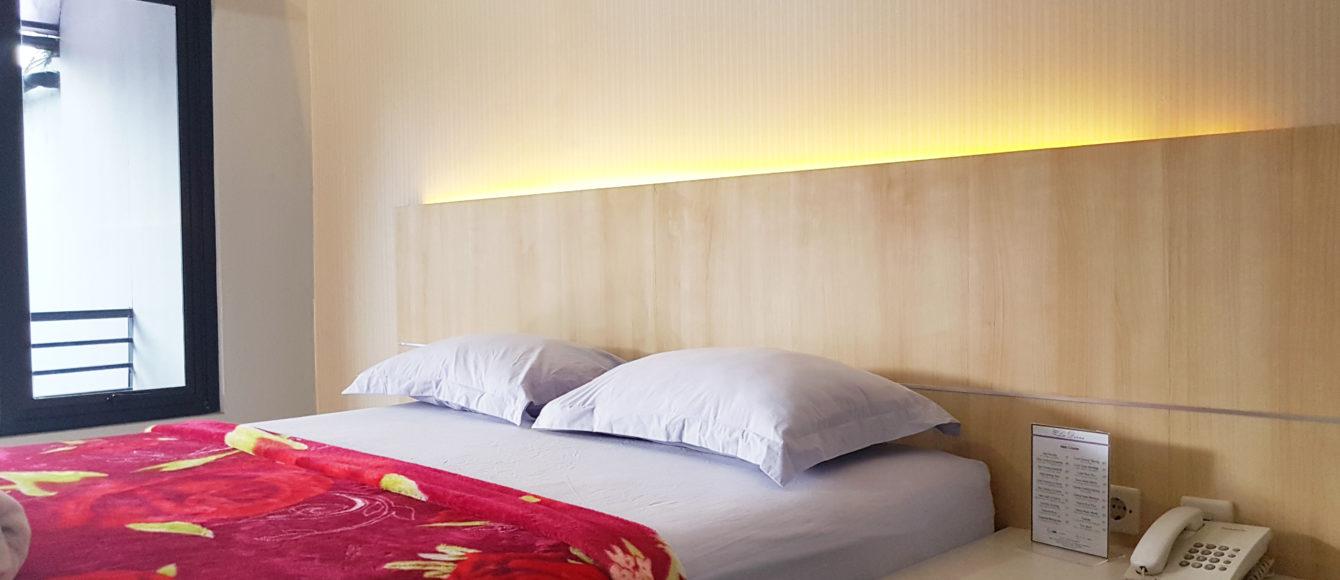 deluxe room Purwakarta