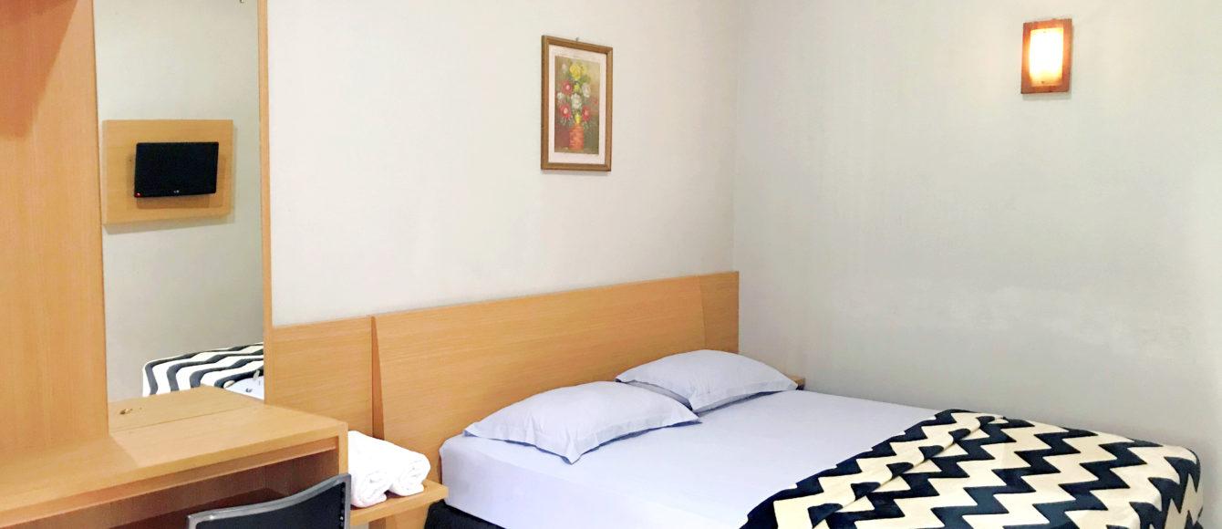 standard room purwakarta